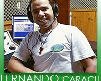 Equipe Verde Caracu