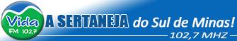 Radio Vida FM Sul de Minas
